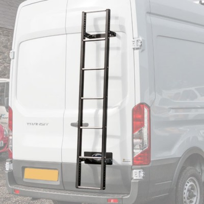 Universal Rear Door Ladder - 7 Step
