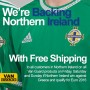 We're Backing Northern Ireland
