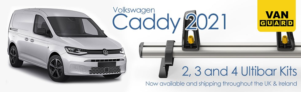 Caddy 2021 Ultibars