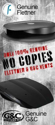 Vents - No Copies, Only Genuine