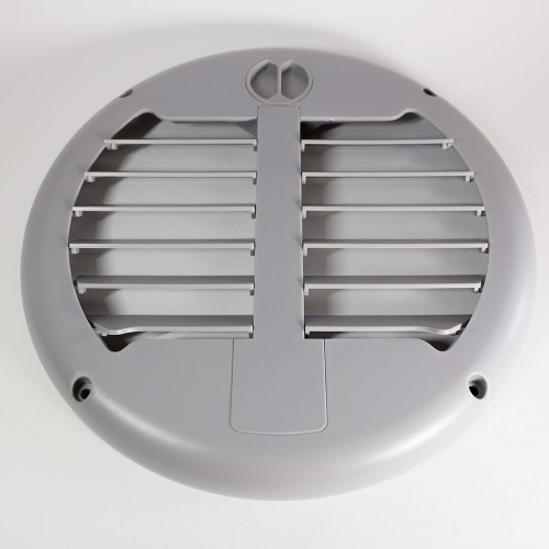 Internal Opening Grille