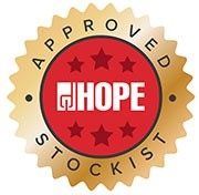 Gold Approved Hope Stockists