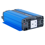 Cotek SP Series Pure Sine Wave Inverter - 700w