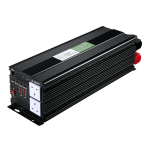 Portable Power Modified Sine Wave Inverter - 5000w