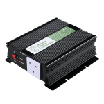 Portable Power Modified Sine Wave Inverter - 600w