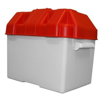 Marine Grade Battery Box 75amp