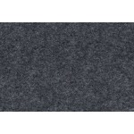 Hi-Flex Velour Carpet - Smoke Grey - Per 1x2 Meters