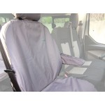 Seat Covers - Ford Transit Custom Driver Seat