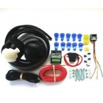 KIT3 - Twin Audible Buzzer Electrics Kit