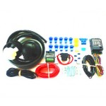 KIT4 - Twin Bypass Electrics Kit