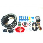 KIT6 - 13 Pin Bypass Electrics Kit