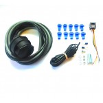 KIT7 - 13 Pin Audible Buzzer Kit (Lights Only)