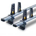2x Ulti Bars - VW Caddy - VG294-2