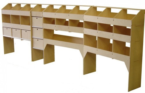 Plywood Racking Strength