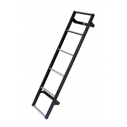 Ford Transit Rear Door Ladder 6 Step