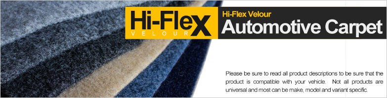 Hi-Flex Carpet